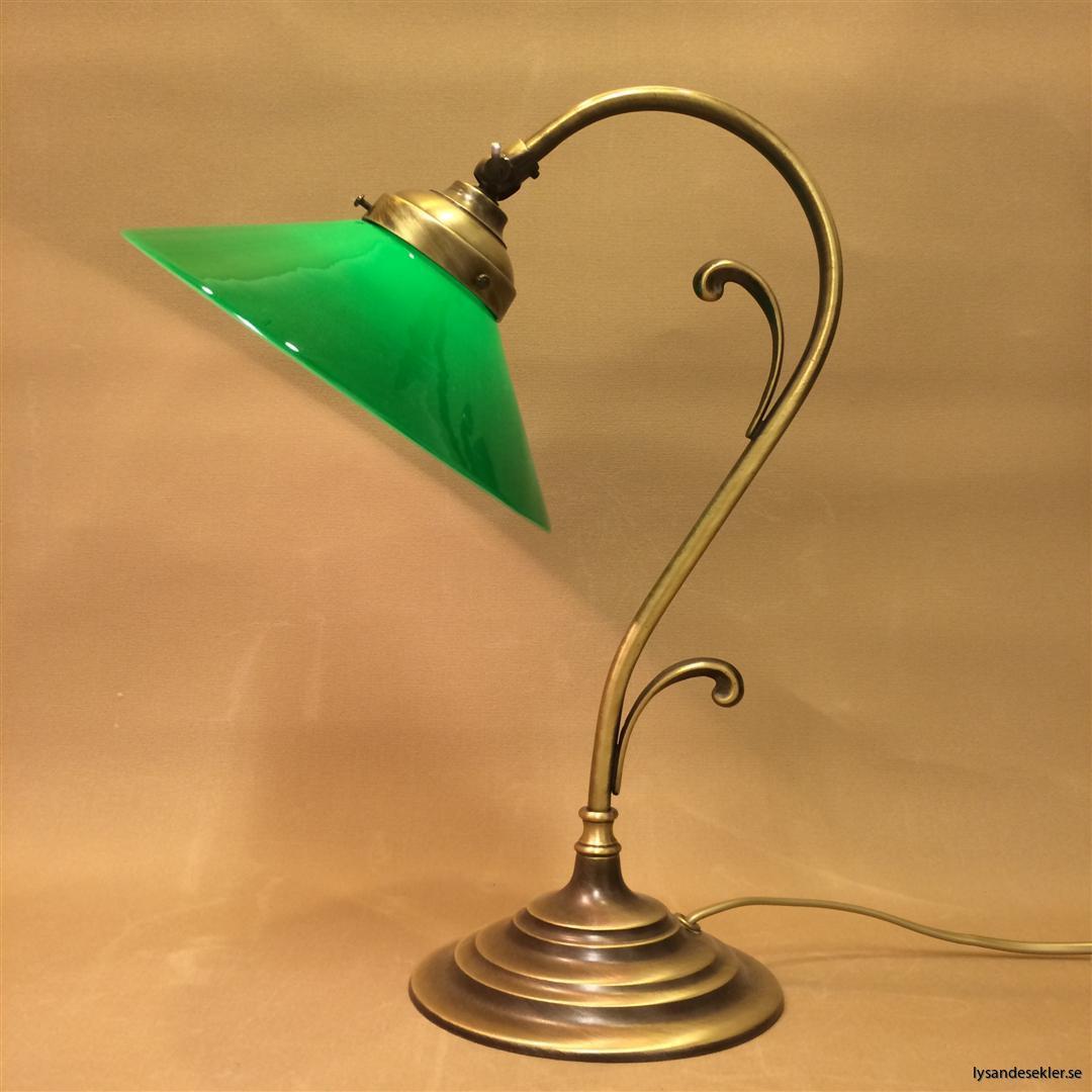 jugendlampa fönsterlampa bordslampa elektrisk (1)