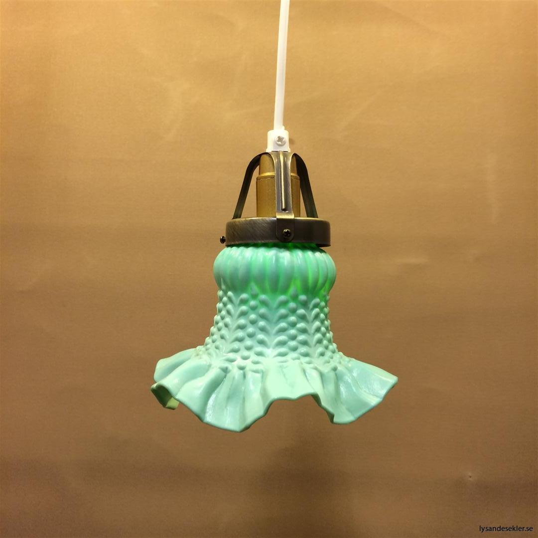 turkos taklampa fönsterlampa nostalgi (6)