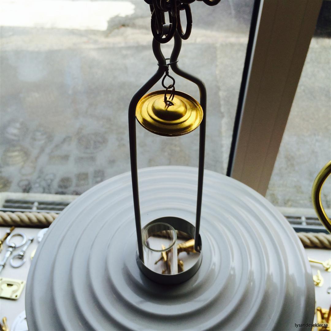 sotskydd värmeskydd hängande fotogenlampa