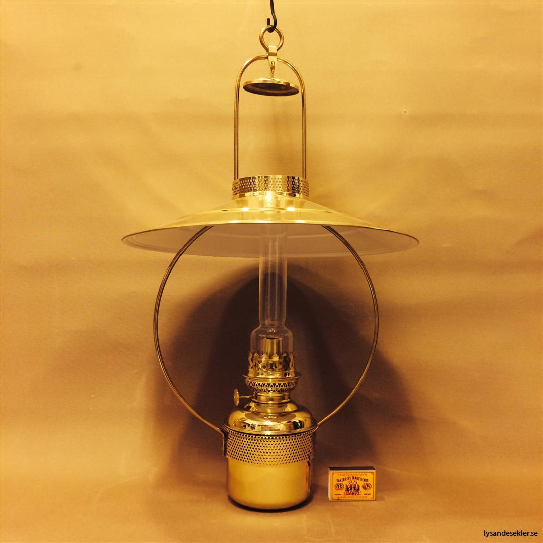 cabinlamp takfotogenlampa mässing
