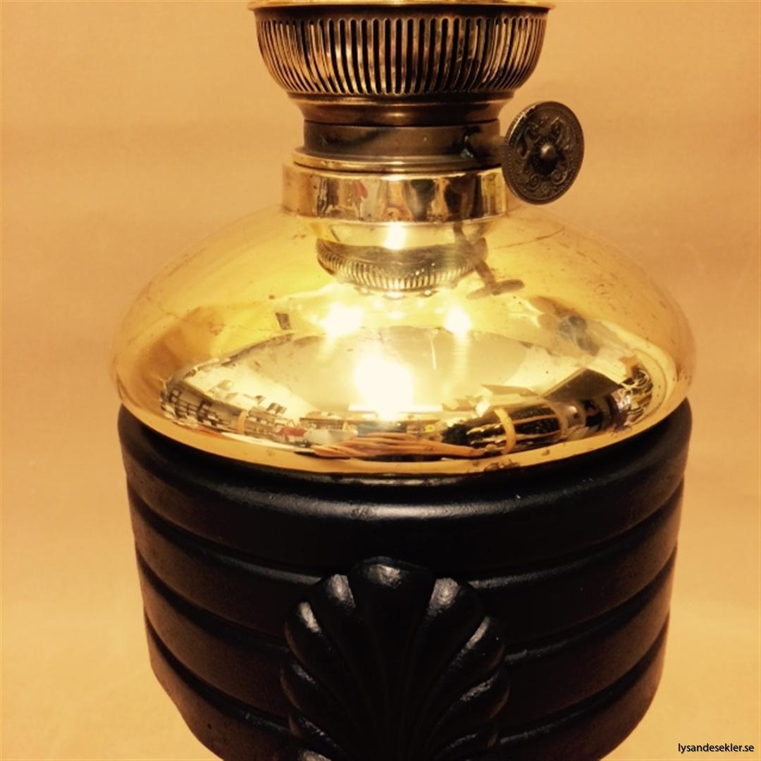 stor fotogenlampa 20 idealbrännare mässing (16)