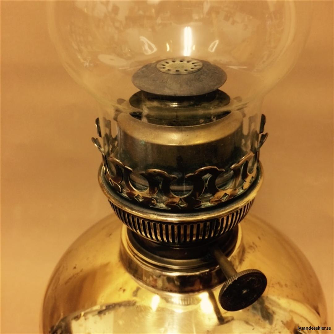 stor fotogenlampa 20 idealbrännare mässing (18)