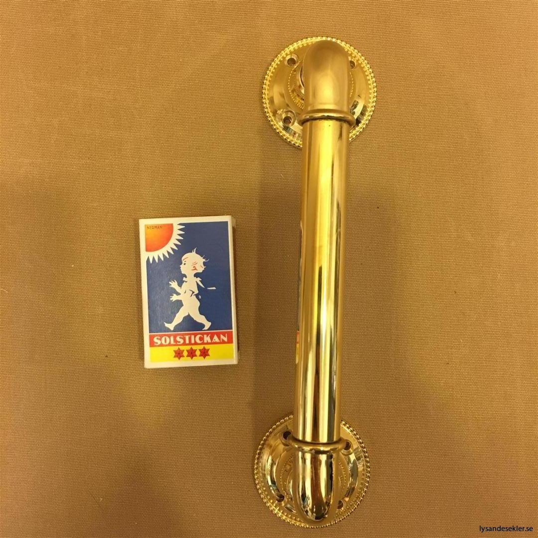 dragnhandtag dörrhandtag porthandtag handtag dörr port mässing