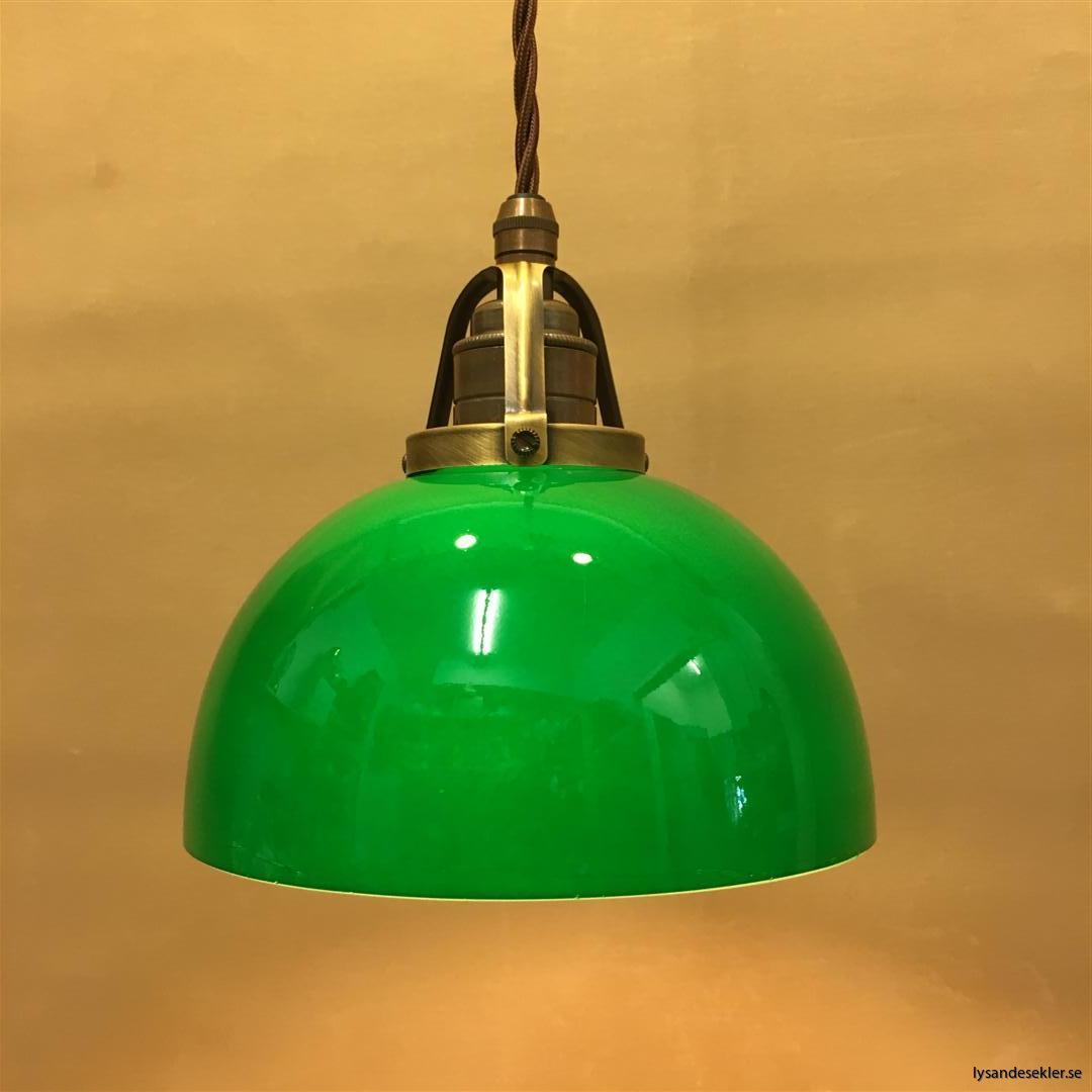 fönsterlampa taklampa klockad skärm skålformad skärm (5)