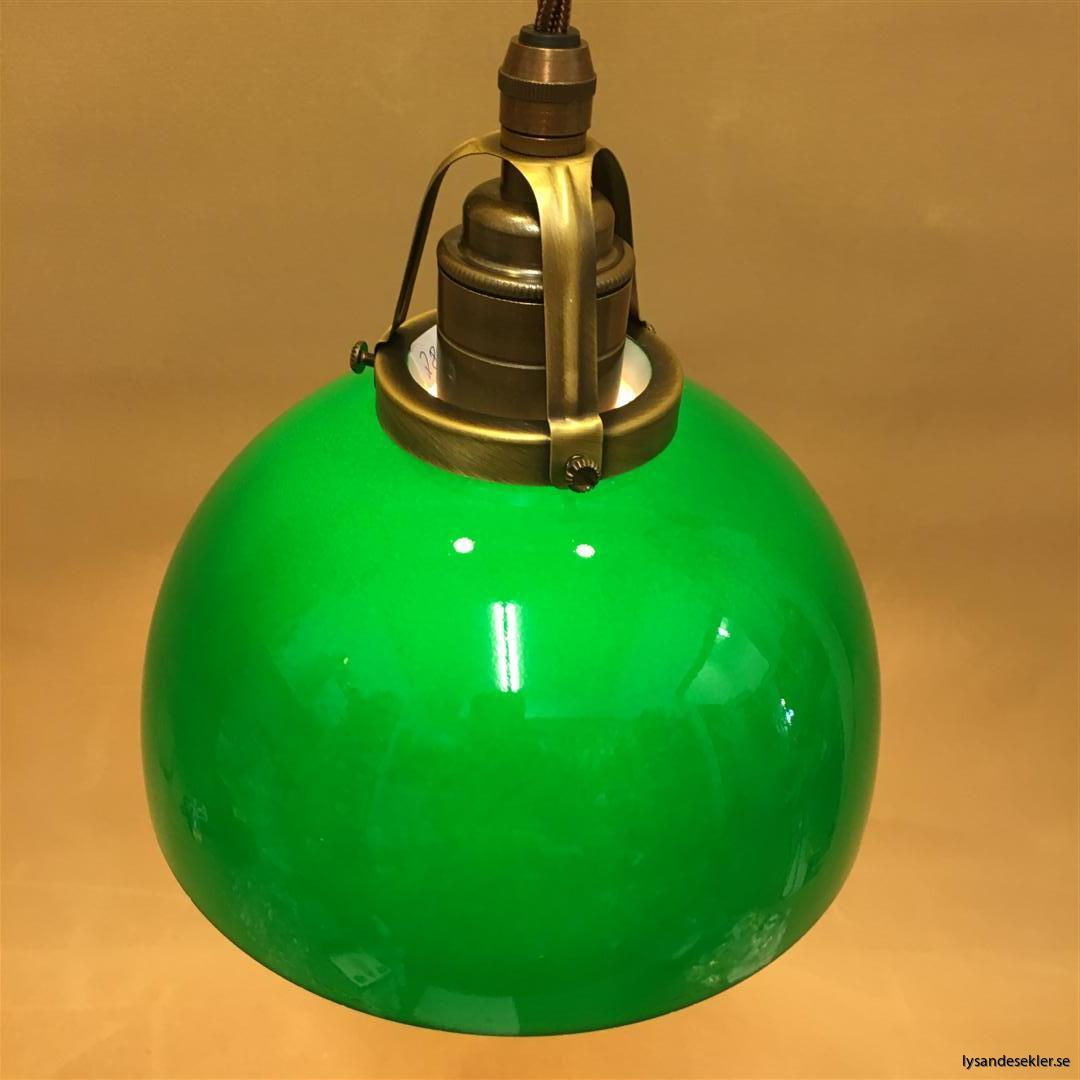 fönsterlampa taklampa klockad skärm skålformad skärm (7)