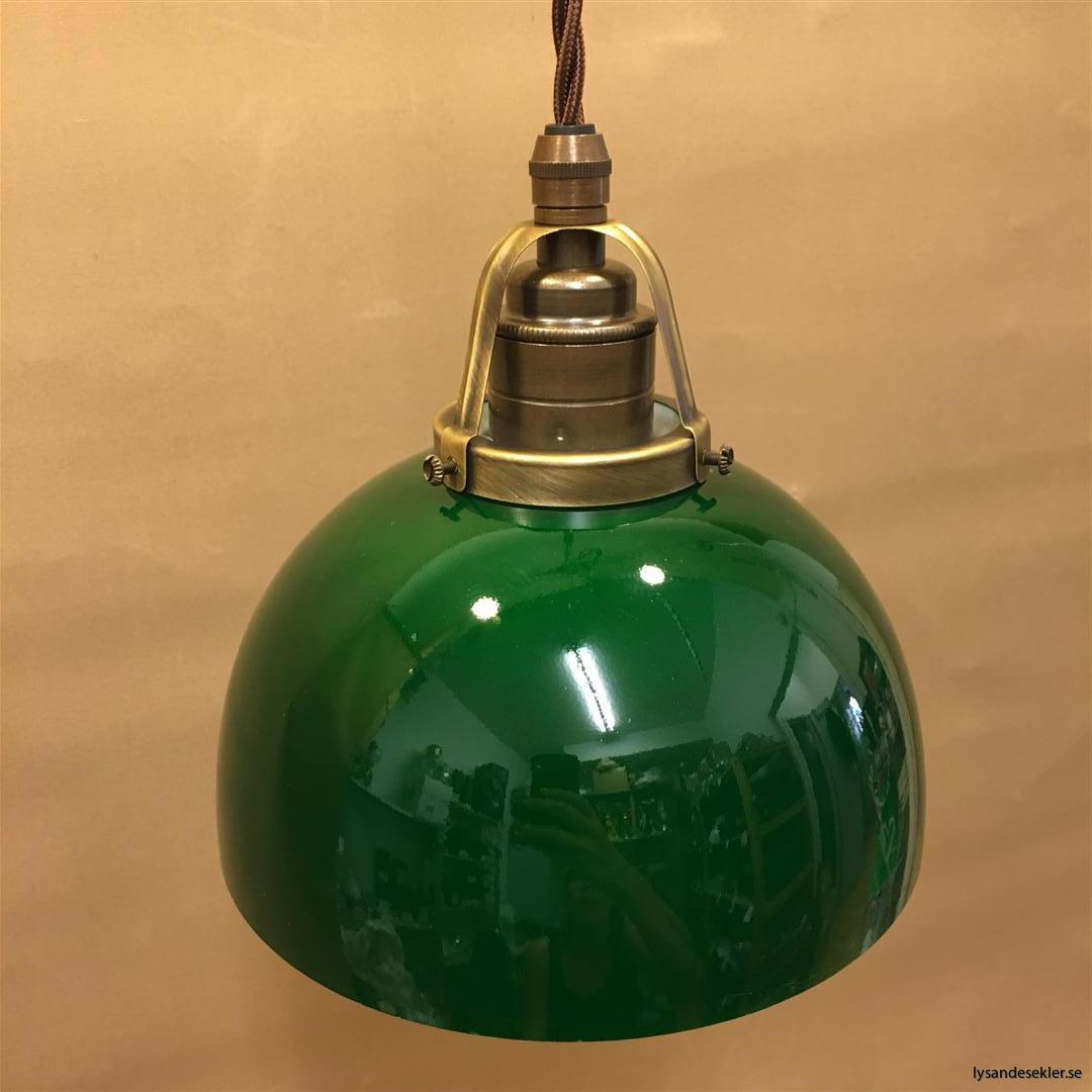 fönsterlampa taklampa klockad skärm skålformad skärm (2)