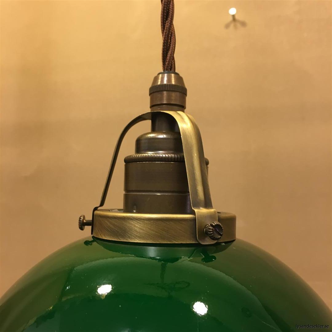 fönsterlampa taklampa klockad skärm skålformad skärm (3)