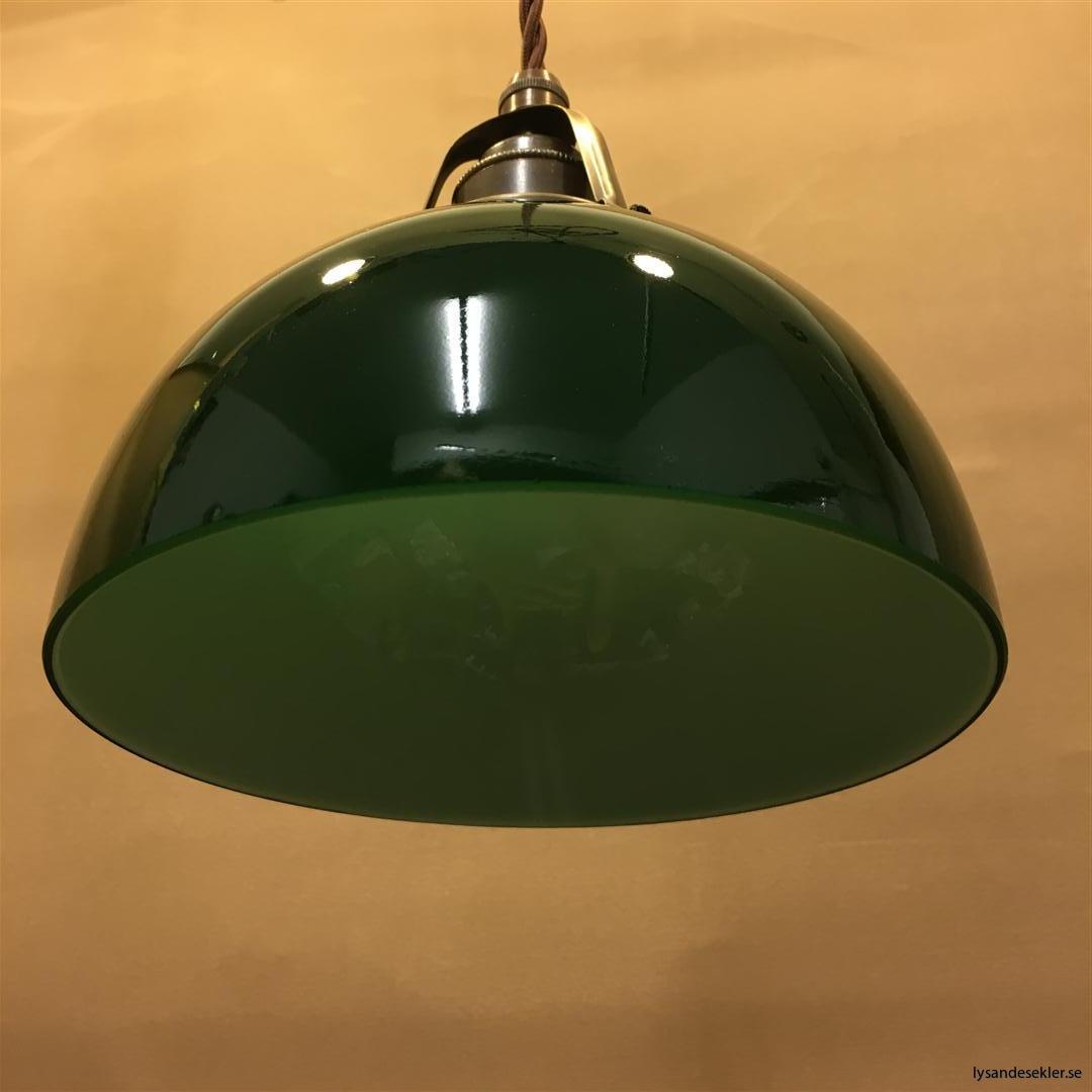 fönsterlampa taklampa klockad skärm skålformad skärm (4)