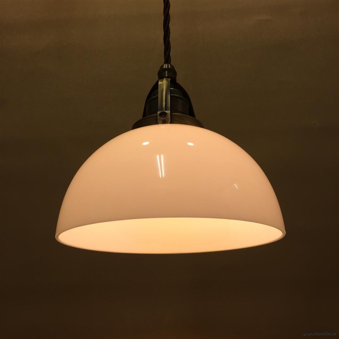 fönsterlampa taklampa klockad skärm skålformad skärm (17)