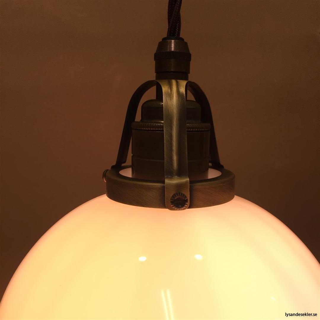 fönsterlampa taklampa klockad skärm skålformad skärm (19)