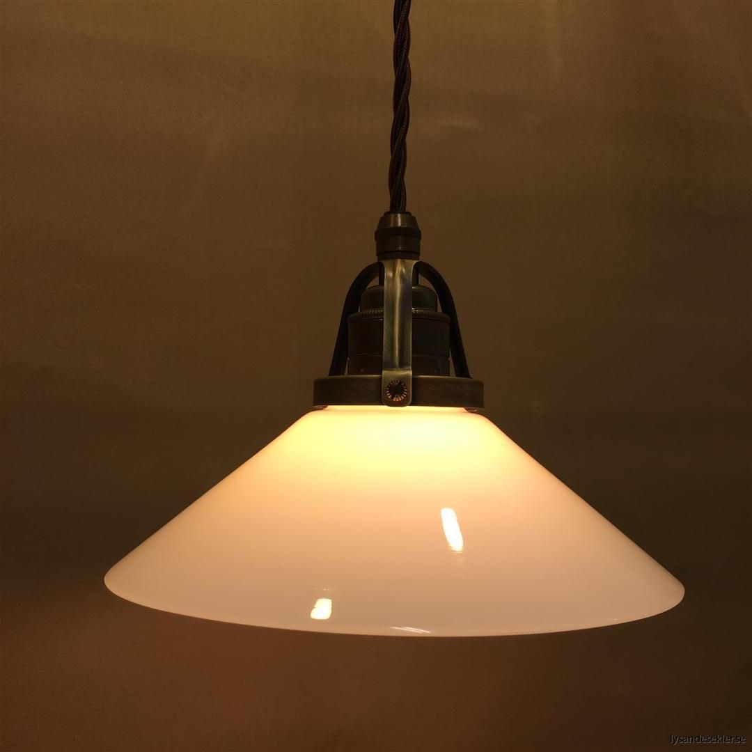 vit skomakarlampa textilsladd (7)