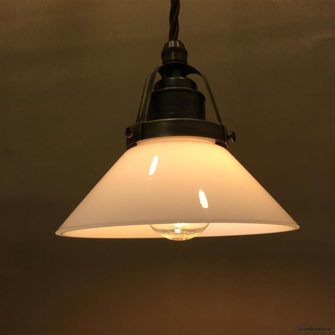 vit skomakarlampa textilsladd (2)
