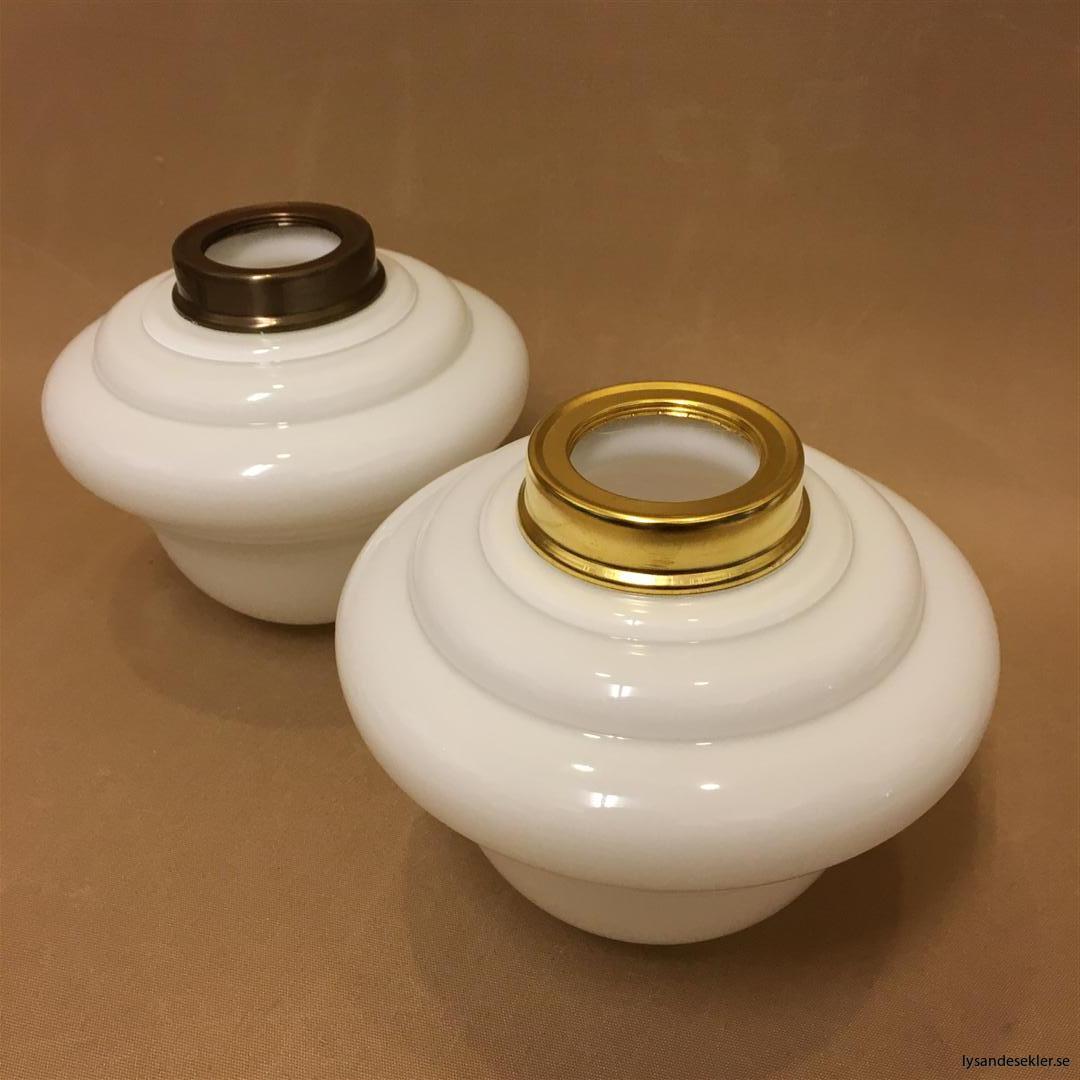 korgoljehus vitt vita oljehus glas takfotogenlampa (1)
