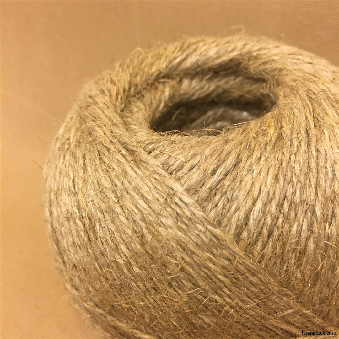seaming tråd garn lin lintråd tagling (9)