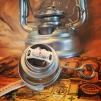 Brännare stormlykta Feuerhand original (No 276) (Brännare till stormlykta)