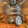 Tanklock stormlykta Feuerhand original (No 276) - Tanklock extra galvaniserat till Feuerhand 276