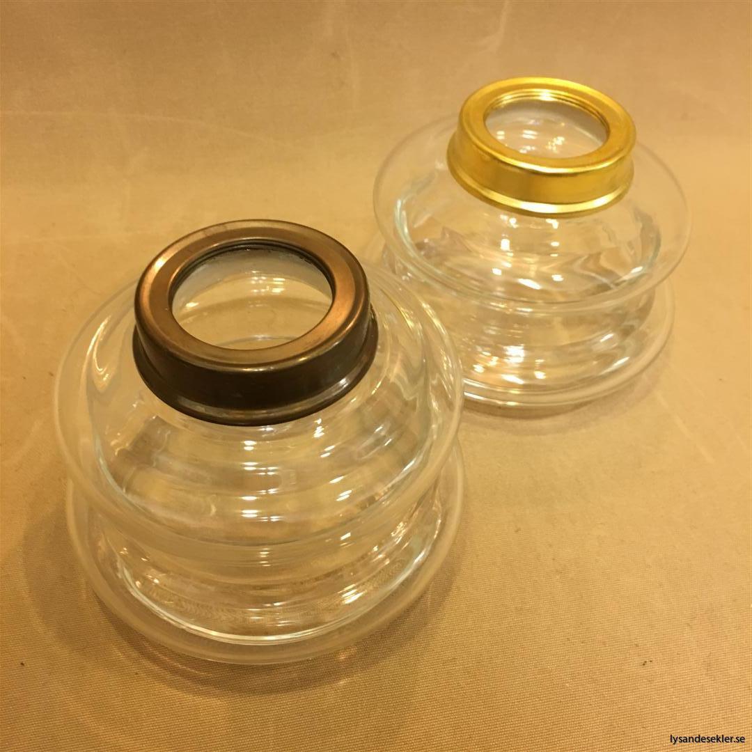 oljehus i glas glasoljehus väggoljehus bordsoljehus bord vägg reserv extra