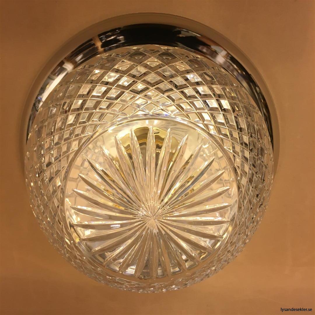 frödingplafond nickel nicklad plafond med ampelglas 200 mm (14)