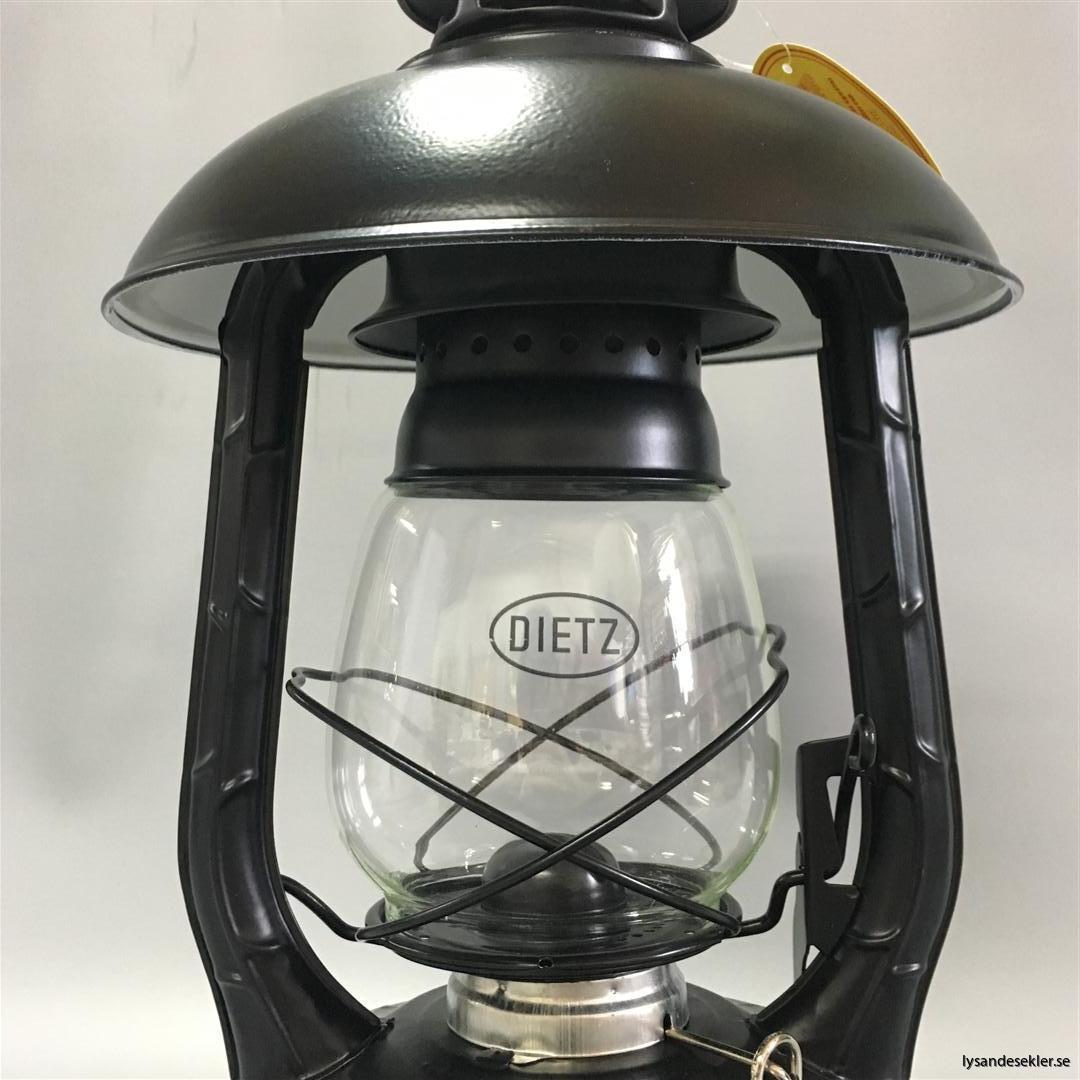 dietz stormlykta stallykta trädgårdslampa garden lamp no 8 (14)