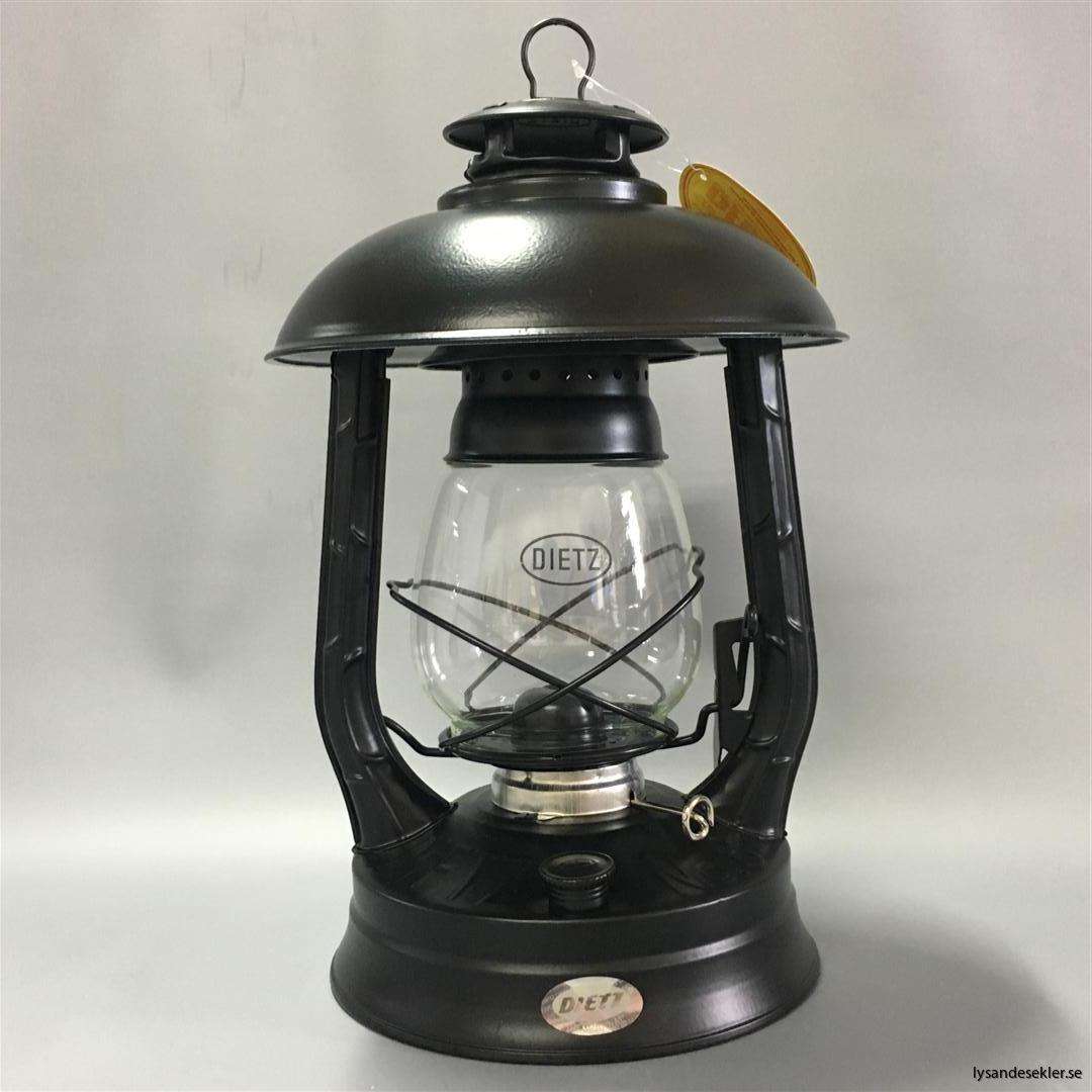dietz stormlykta stallykta trädgårdslampa garden lamp no 8 (12)