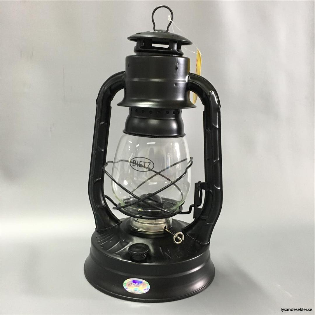 dietz stormlykta stallykta trädgårdslampa garden lamp no 8 (1)