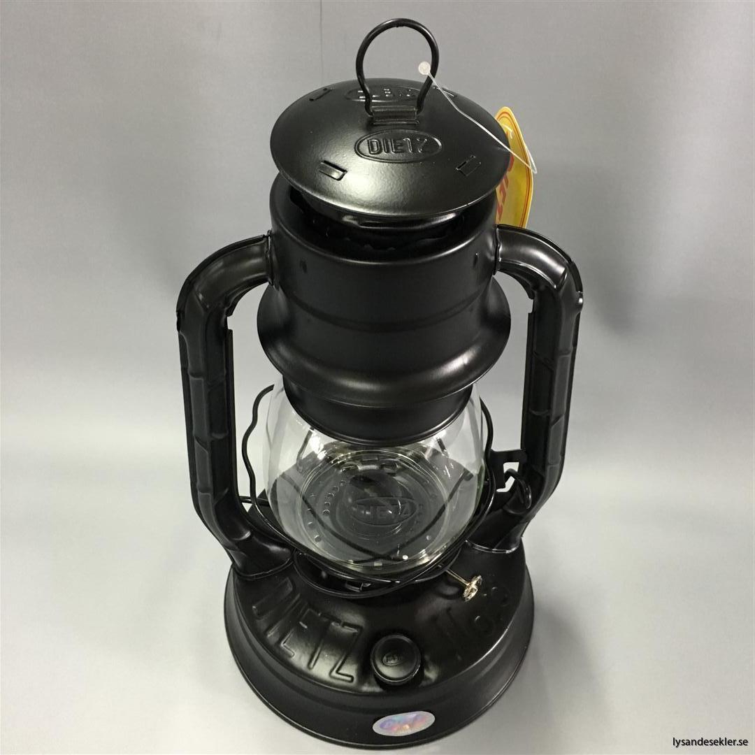 dietz stormlykta stallykta trädgårdslampa garden lamp no 8 (7)