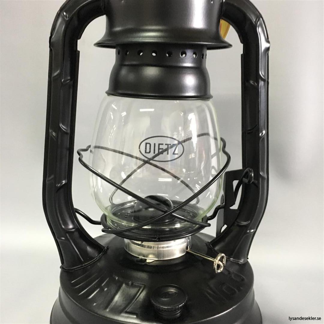 dietz stormlykta stallykta trädgårdslampa garden lamp no 8 (6)