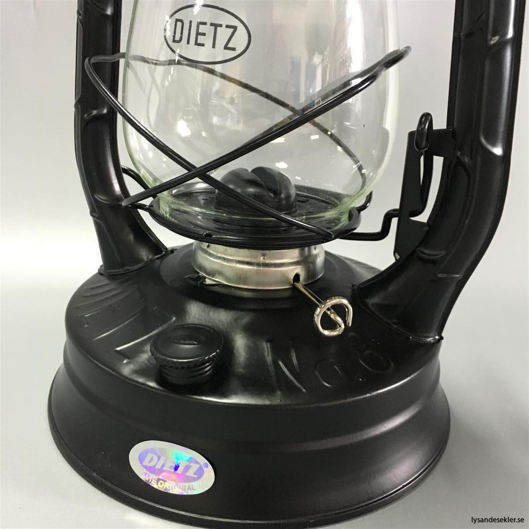 dietz stormlykta stallykta trädgårdslampa garden lamp no 8 (2)