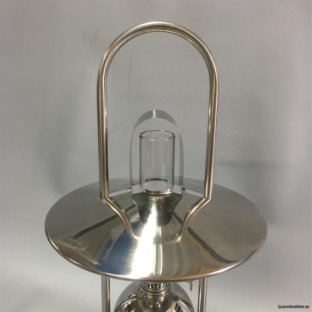 oljelampa fotogenlampa rostfritt stål loggi sampan sampanino dansk design (10)