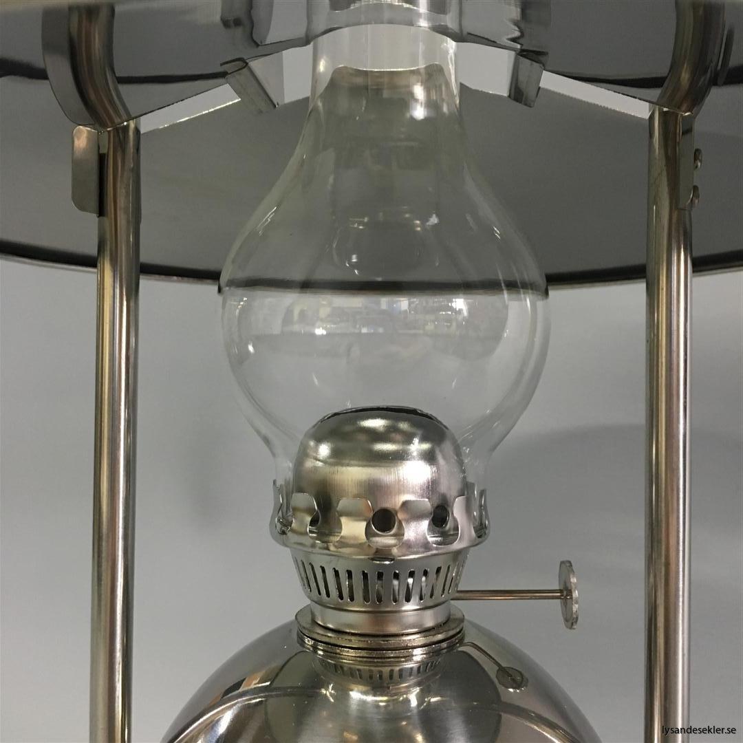 oljelampa fotogenlampa rostfritt stål loggi sampan sampanino dansk design (19)