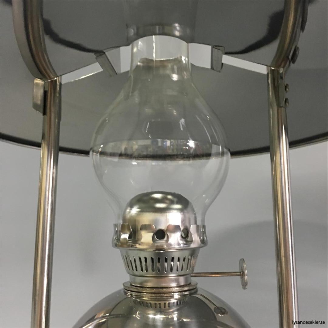 oljelampa fotogenlampa rostfritt stål loggi sampan sampanino dansk design (20)