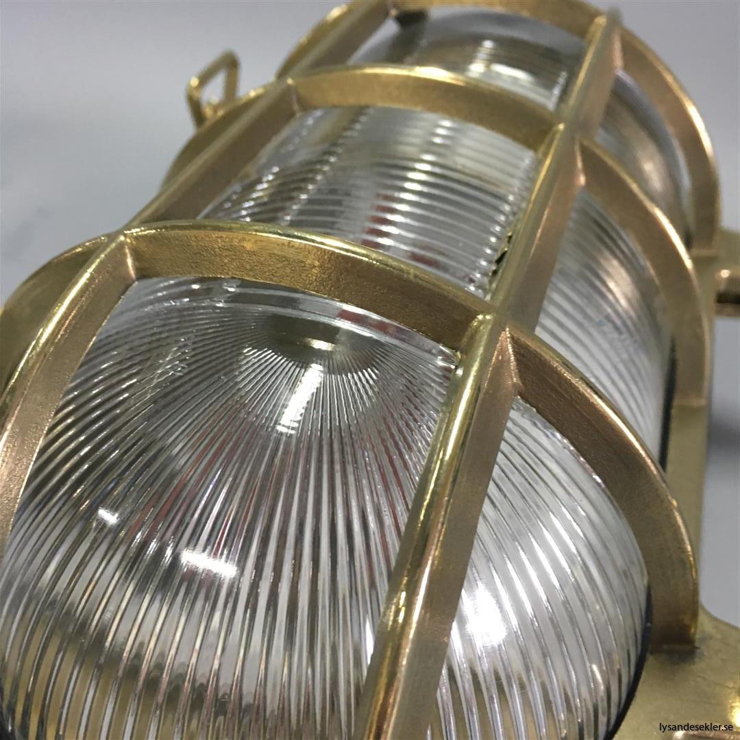 gallerarmatur gallerlampa mässing krom fartygslampa fartygsarmatur marinlampa marinarmatur (52)