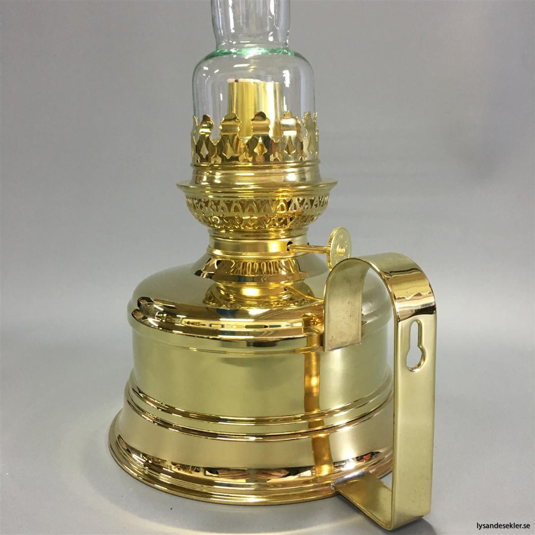 brasserielampan mässing bord eller vägg (8) (Large)