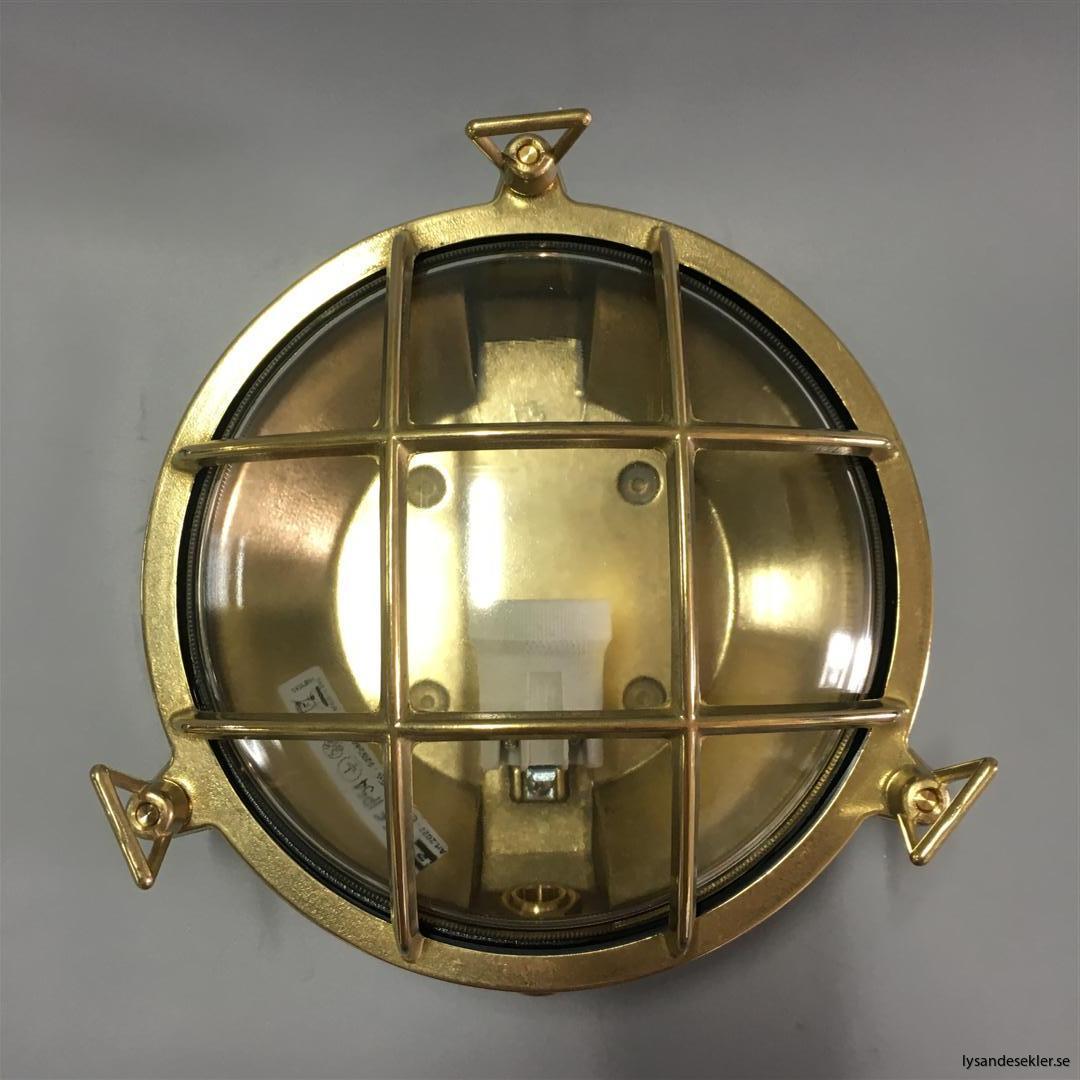 gallerarmatur gallerlampa mässing krom fartygslampa fartygsarmatur marinlampa marinarmatur (76)