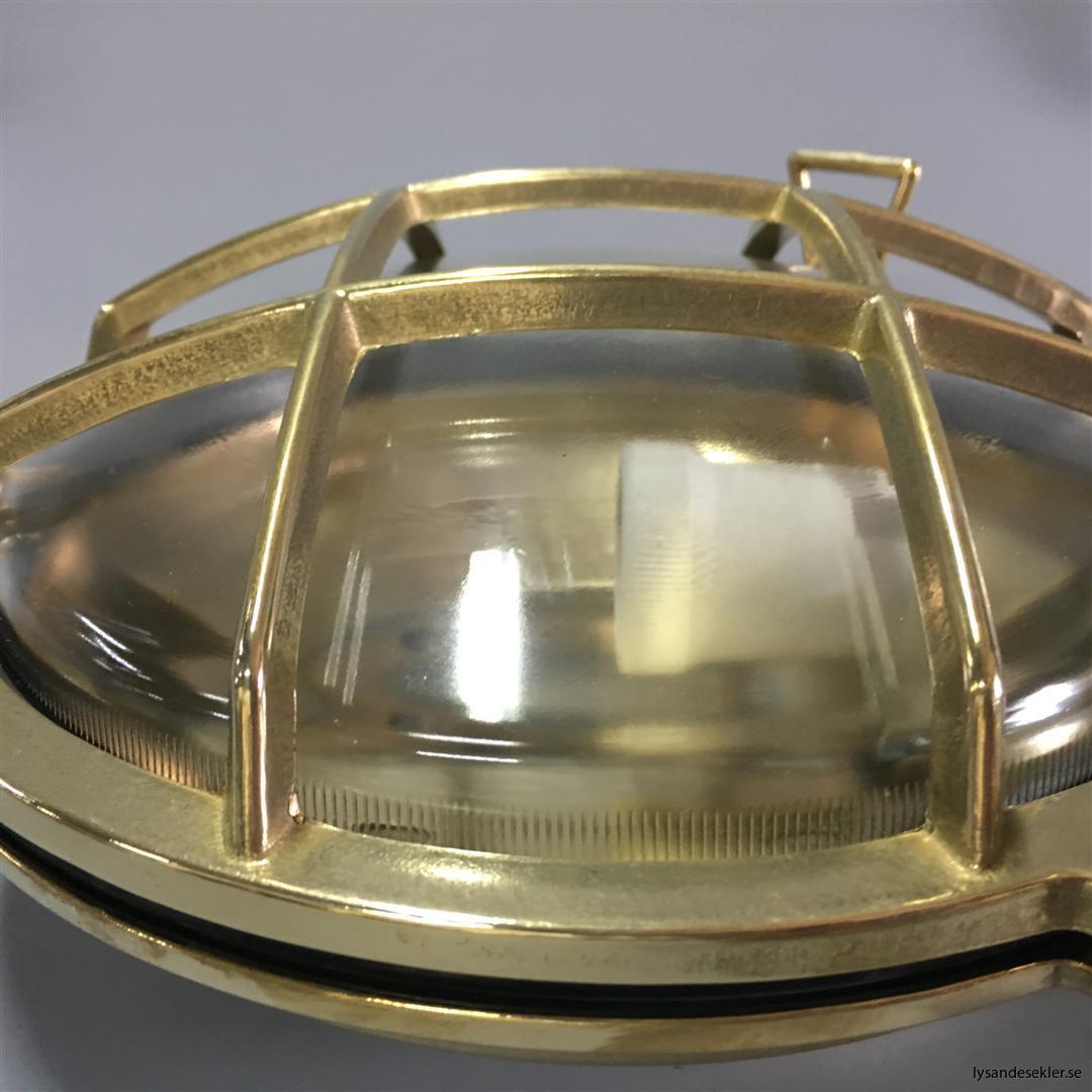 gallerarmatur gallerlampa mässing krom fartygslampa fartygsarmatur marinlampa marinarmatur (82)