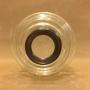10''' oljehus glas/antiklackerad