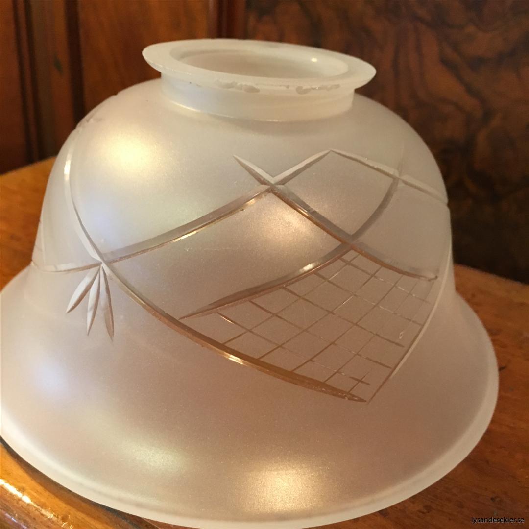 skärmar kupor flänsfattning 60 mm fläns skärm kupa (10)