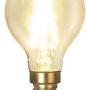 15 eller 20 cm - Skomakarlampor - vit, gul eller grön - TILLVAL: Glödlampa LED litet klot E14
