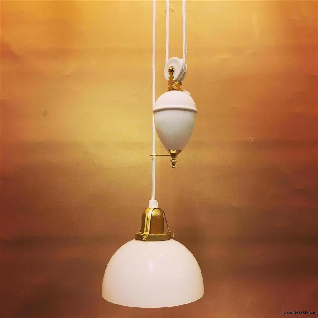 hisslampa elektrisk taklampa med hiss (59)