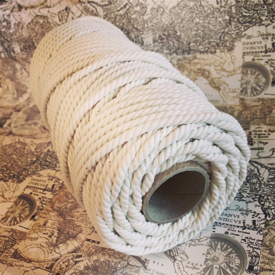 bomullssnöre snöre i bomull vit vitt oblekt (3)