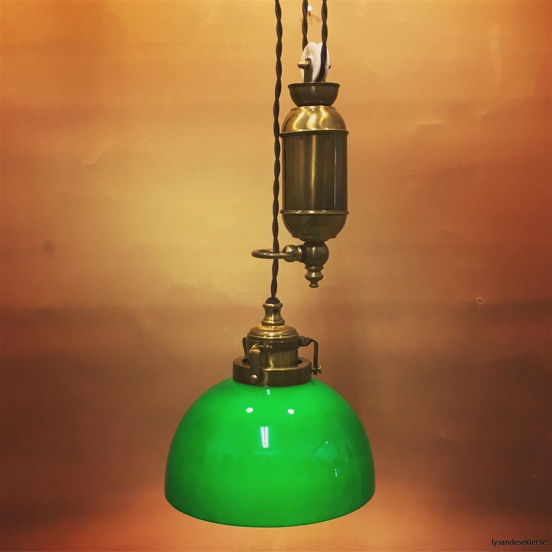 hisslampa elektrisk taklampa med hiss (89)
