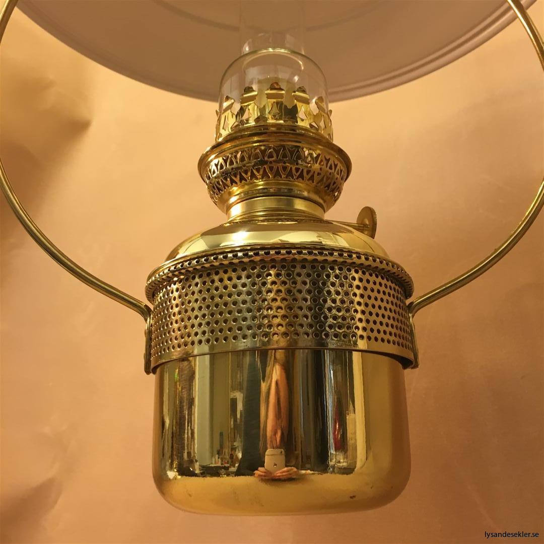 cabinlamp taklampa helt i mässing (12)