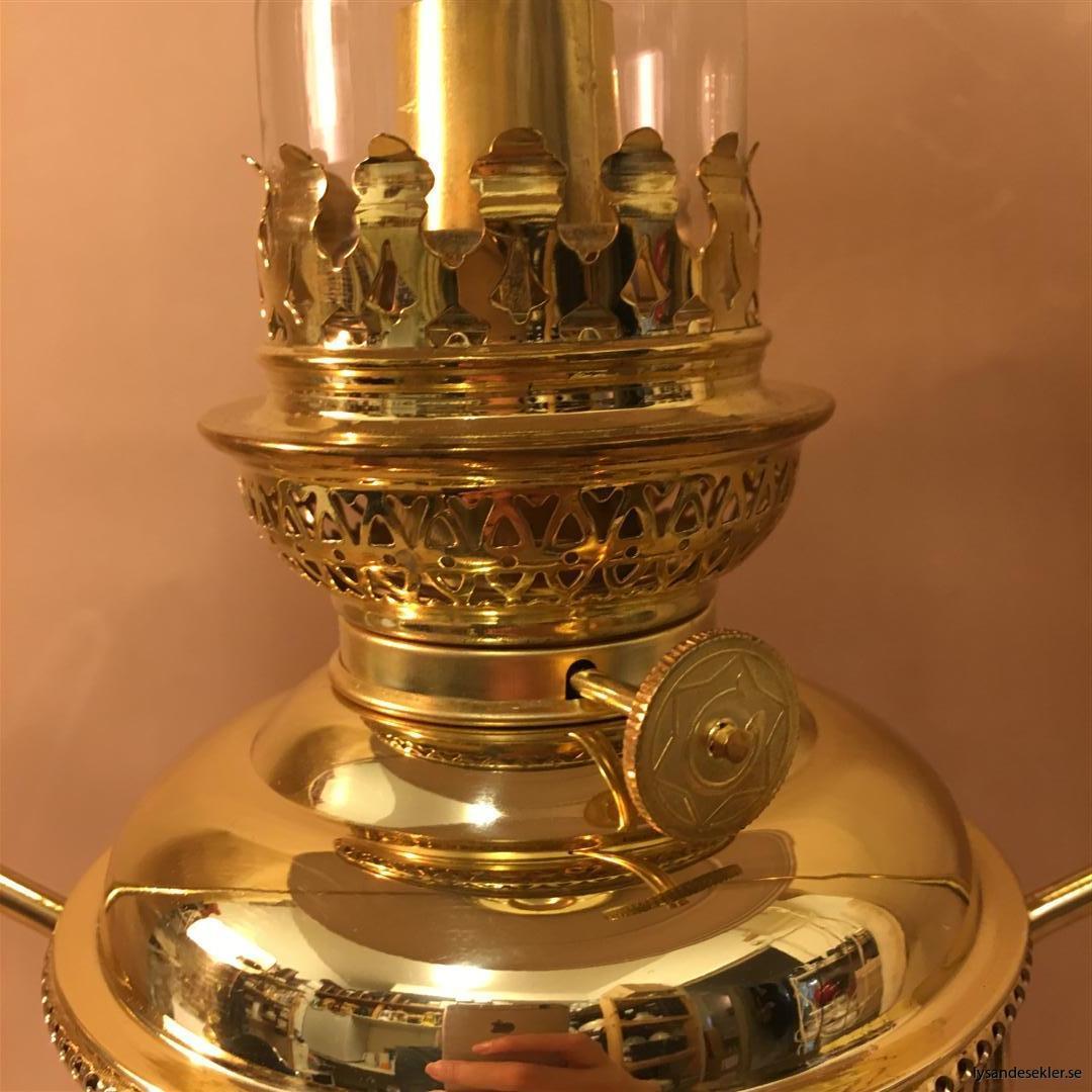 cabinlamp taklampa helt i mässing (14)