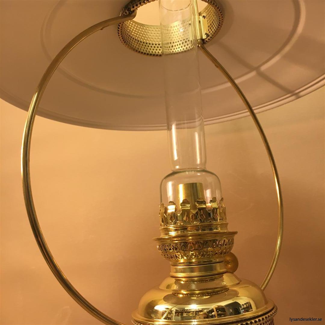 cabinlamp taklampa helt i mässing (4)