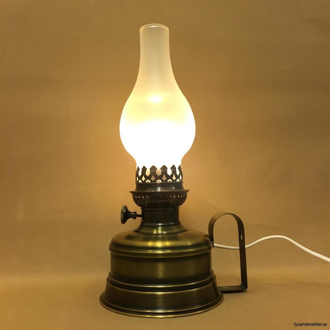 elektrisk fotogenlampa elektrifierad fotogenlampa (50)