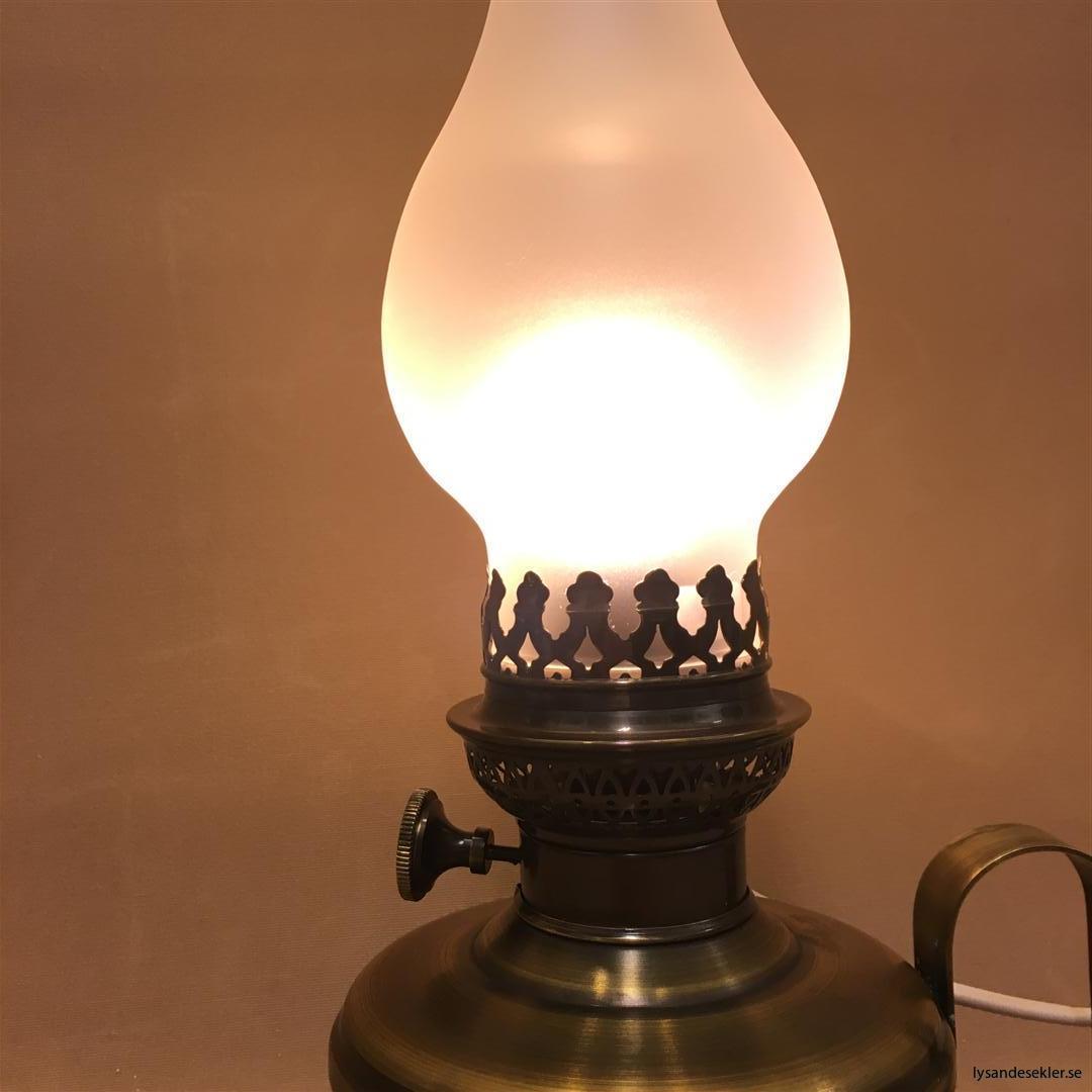 elektrisk fotogenlampa elektrifierad fotogenlampa (52)
