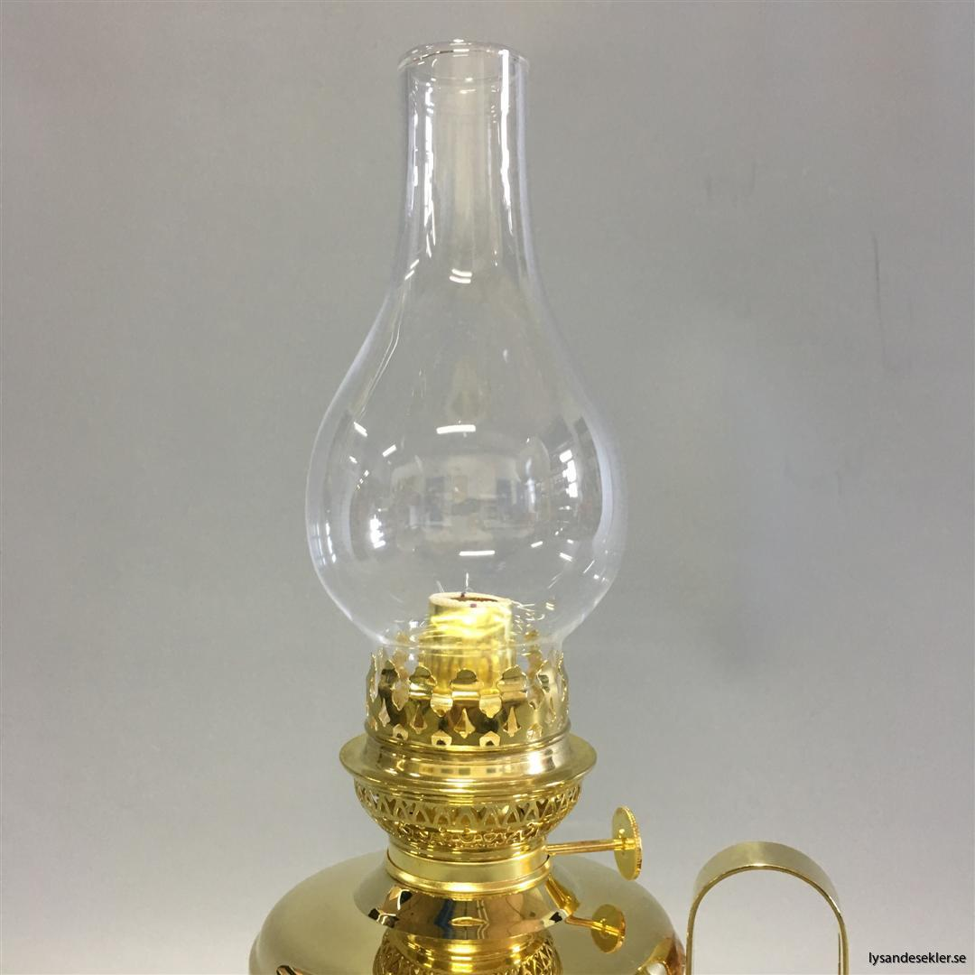 brasserielampan mässing bord eller vägg (2) (Large)