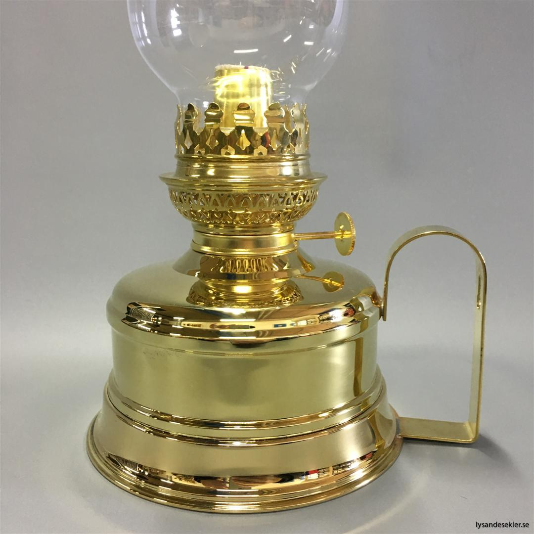 brasserielampan mässing bord eller vägg (1) (Large)