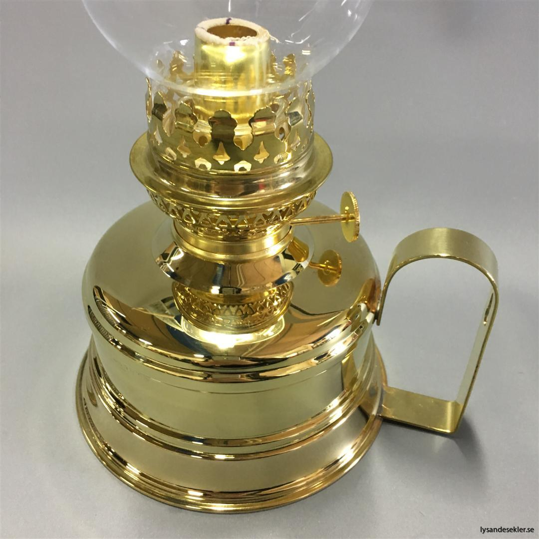 brasserielampan mässing bord eller vägg (3) (Large)