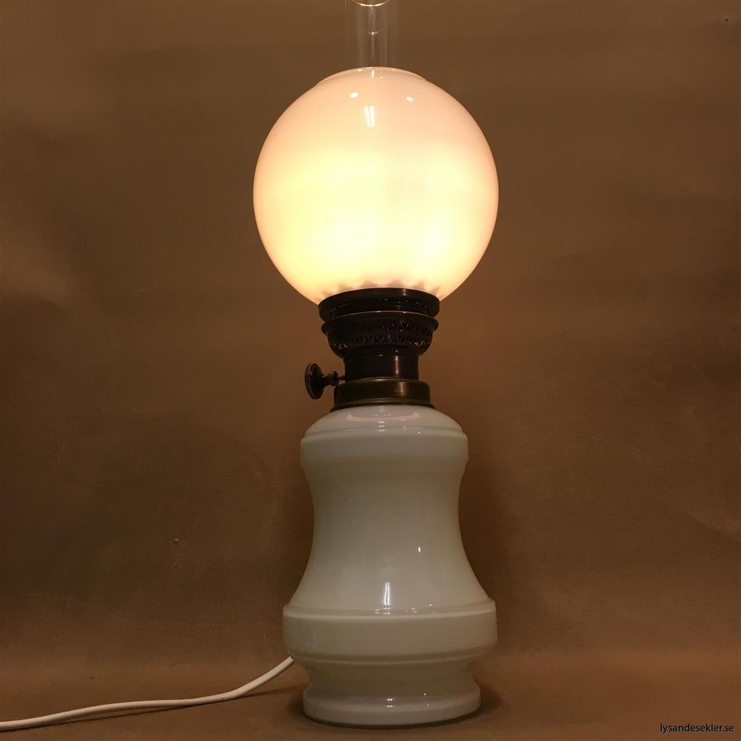 elektrisk fotogenlampa elektrifierad fotogenlampa